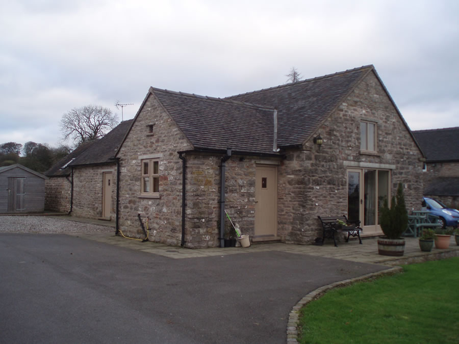 Barn Conversion Builders Staffordshire Contact Us